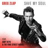 Save My Soul von Greg Zlap