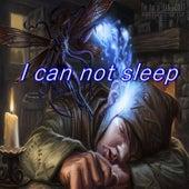 I can not sleep von Higher.Lofi