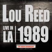 Live in LA 1989 (Live) de Lou Reed