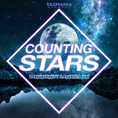 Counting Stars by Dark Intensity