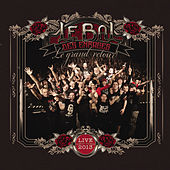 Le grand retour (Live 2013) de Le Bal Des Enragés