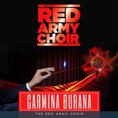 Carmina Burana, Fortuna Imperatix Mundi: I. O fortuna von The Red Army Choir