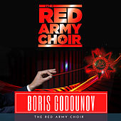 Boris Godounov, Op. 58, Prologue, Scene 2: People's Choir (Extract) von The Red Army Choir