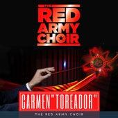 Carmen, Act II No. 14: Verses, Toreador Song
