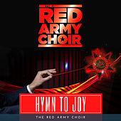 Symphony No. 9 in D Minor, Op. 125: Hymn to Joy (Extract) von The Red Army Choir