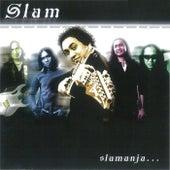 Slamanja van Slam
