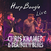 Harp Boogie (Live) by Chris Kramer