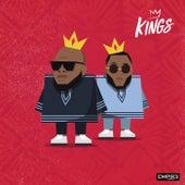Kings di Pit Baccardi