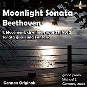 Moonlight Sonata - Single by Ludwig van Beethoven