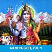 Mantra Geet, Vol. 1 de Suresh Wadkar