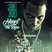 Heart of the Kaine by Saint300