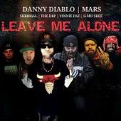 Leave Me Alone (feat. Vinnie Paz, The Drp, G-Mo Skee & Skribbal) by Danny Diablo