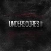 Underscores II by Mattia Turzo
