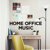 Home Office Music de Various Artists