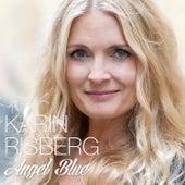 Angel Blue by Karin Risberg