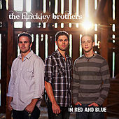 In Red And Blue de The Hinckley Brothers
