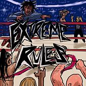 ##ExtremeRules by Madara TBH
