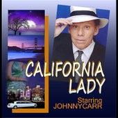 California Lady von Johnny Carr