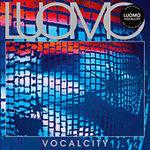 Vocalcity (20th Anniversary Re-Master) de Luomo