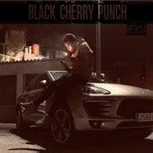 Black Cherry Punch by Medusa