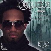 Lovolution: The Urban Alternative de Kev.O