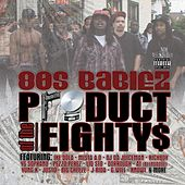 Product Of The Eightys von Various Artists
