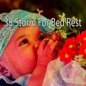 38 Storm for Bed Rest de Thunderstorm Sleep
