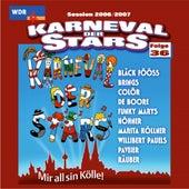 Karneval der Stars 36 von Various Artists