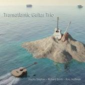 Transatlantic Guitar Trio de Joscho Stephan