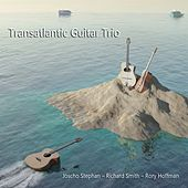 Transatlantic Guitar Trio von Joscho Stephan