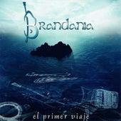 El Primer Viaje de Brandania