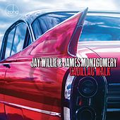 Cadillac Walk de Jay Willie