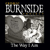 The Way I Am by Cedric Burnside Project