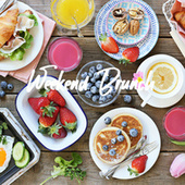 Weekend Brunch van Various Artists