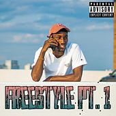 Freestyle, Pt. 1 by Smooth