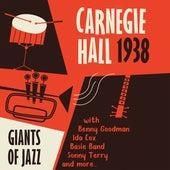 Giants of Jazz von New Orleans Feetwarmers