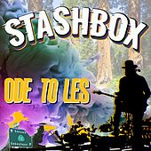 Ode to Les by Stashbox