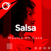Música en casa  Salsa de Various Artists