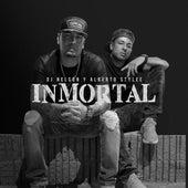 Inmortal by DJ Nelson