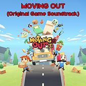 Moving Out (Original Game Soundtrack) by Various Artists
