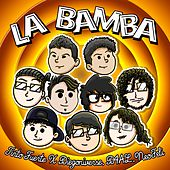 La Bamba (Remix) von Diegoniverse, Tinto Fuerte, D4AL
