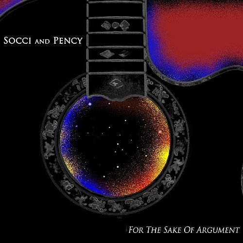 For the Sake of Argument by Socci & Pency