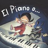 El Piano de Ana Es una Máquina del Tiempo de German Garcia