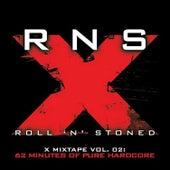 X Mixtape Vol. 2 by R.N.S.