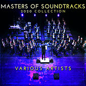 Masters of Soundtracks de Various Artists