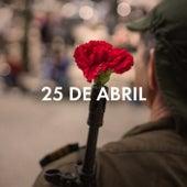 25 de Abril von Various Artists