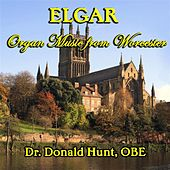 Elgar: Organ Music from Worcester de Donald Hunt