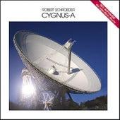 Cygnus-A von Robert Schroeder