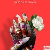 The Lazarus Project - EP de Marcell Clemons