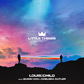 Little Things de Louis The Child
